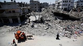 Angriff auf Hamas-Militärchef