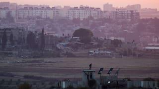 Zwei Israeli werden im Gazastreifen vermisst