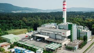 Keine neue Anlage für Verbrennung von Kehricht in der Region