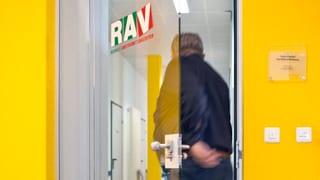 Mehr Arbeitslose in der Ostschweiz