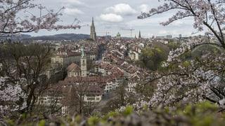 Airbnb & Co sind in der Berner Altstadt unerwünscht