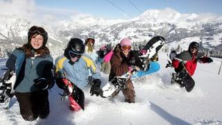 Schul-Skilager suchen Finanzierer