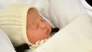 Prinzessa Charlotte Elizabeth Diana