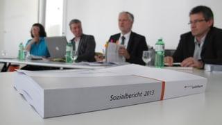 Solothurn: Weniger arbeitslose Junge, mehr pflegebedürftige Alte