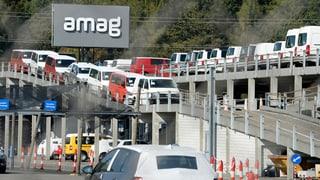 «Kundenfängerei»: Amag will mit 100-Franken-Gutschein trösten