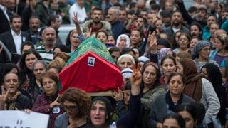 «Für eine Täterschaft des IS spricht einiges»