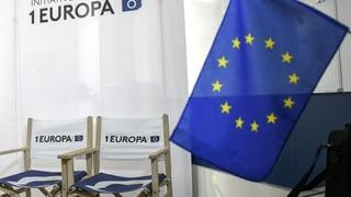 «Es gibt zwei positive Ergebnisse aus Sicht der Pro-Europäer»