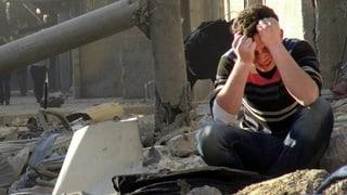 Assad bietet Waffenruhe an