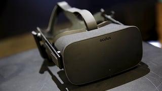 VR-Brille trifft Game-Konsole: Oculus und Microsoft kooperieren