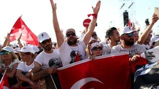 «Erdogan ist nervös»