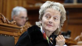 Bundesrat behält Südafrika-Dokumente unter Verschluss