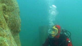 Video «Tiefenrausch - wie Franck Goddio altägyptische Schätze aufspürte» abspielen