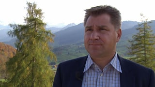 Brunner: «Wir werden unsere Meinung nicht wechseln»