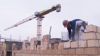 Vom Traumhaus zum Albtraum: Gesetz schützt Bauherren zu wenig