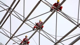 China setzt jetzt auf «qualitatives Wachstum»