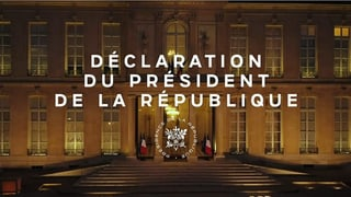 Emmanuel Macrons «Mission Impossible» (Artikel enthält Video)