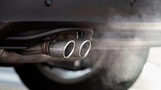 Für die Luftqualität ist das WEF eine Katastrophe