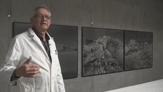 Guido Baselgia – a l'ur dal mund (Artitgel cuntegn video)