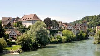 47-Millionen-Franken-Projekt: Umfahrung Brugg kommt vors Volk