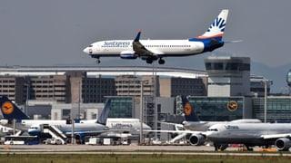 Scumond da sgular per Boeing 737 MAX 8