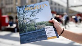 Ein neues Magazin will zwischen links und rechts vermitteln