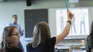Mehr Freiheiten für Aargauer Volksschulen