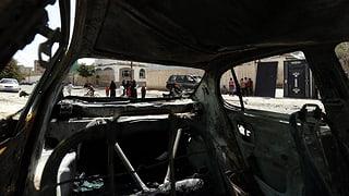 Krieg in Jemen eskaliert