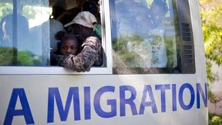Bund präzisiert Regeln für humanitäre Visa
