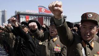 Wie finanziert Kim Jong Un seine Atombomben?