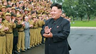 Nordkorea dreht Uhren des Landes um eine halbe Stunde zurück