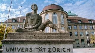 Universität Zürich hat ihre Mitarbeiter zu Unrecht ausgespäht
