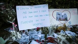 Schweizer steht vor Terrorgericht