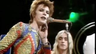 David Bowie, Prince, Leonard Cohen: Drei unsterbliche Momente