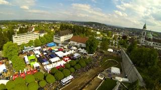 Bike Days Solothurn: Schweizer Velohersteller kaum noch präsent