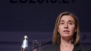 Uniun europeica convochescha sesida da crisa