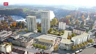 Neuhauser Hochhaus-Projekt nimmt erste Hürde