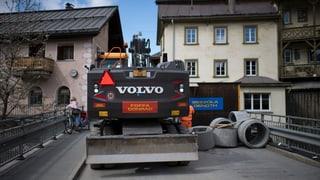 Bauunternehmen zieht Weko-Entscheid vor Gericht