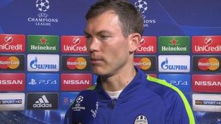 «Juventus ist auch offensiv eine hervorragende Mannschaft»