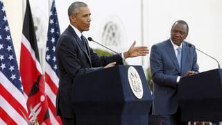 «Die Anti-Terror-Kampagne Kenias funktioniert nicht»