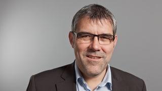 Eric Nussbaumer setzt auf seinen grossen politischen Rucksack