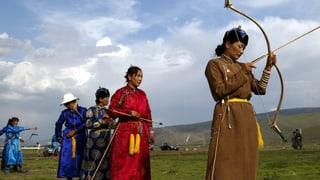 Bogentypen: Zwischen Tradition und Moderne