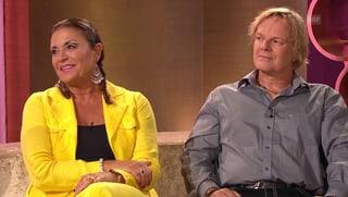 Monika Kaelin und Daniel Bill: «Jörg Schneider ist unsterblich»