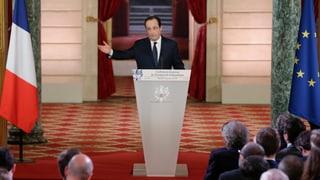 30 Milliarden für Frankreichs Wirtschaft
