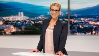 Televisiun Rumantscha: Emissiuns da novitads e discussiuns (2017)