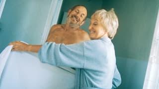 Hygiene ist keine Altersfrage