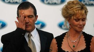 Melanie Griffith und Antonio Banderas lassen sich scheiden
