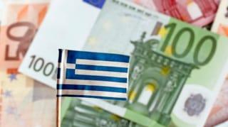 Wirbel um «Grexit» sorgt für rasante Talfahrt des Euro