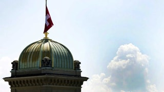 Schweiz verlängert Sperrung von Potentatengeldern