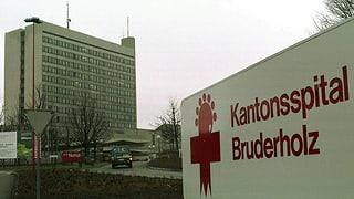 Kantonsspital Baselland verliert Patienten