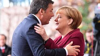«Einzig Deutschland strahlt noch Stabilität aus»